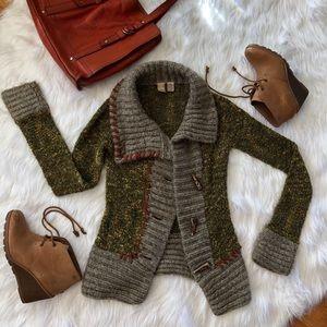 BKE/ knit/ Cardigan/ Sweater